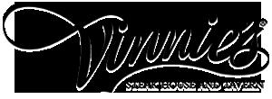 Vinnie's Steakhouse & Tavern – Raleigh, NC Logo